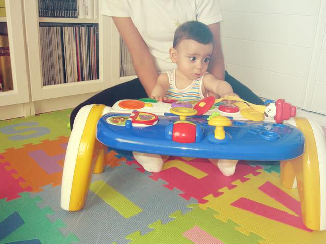 centro de atención temprana