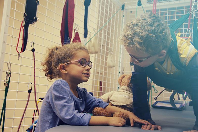 asociación de ayuda para niños
