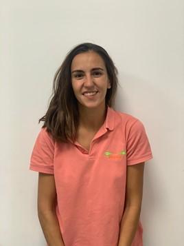 Maria Arnanz - Terapia Ocupacional