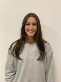 Marta Valdivieso - Fisioterapeuta